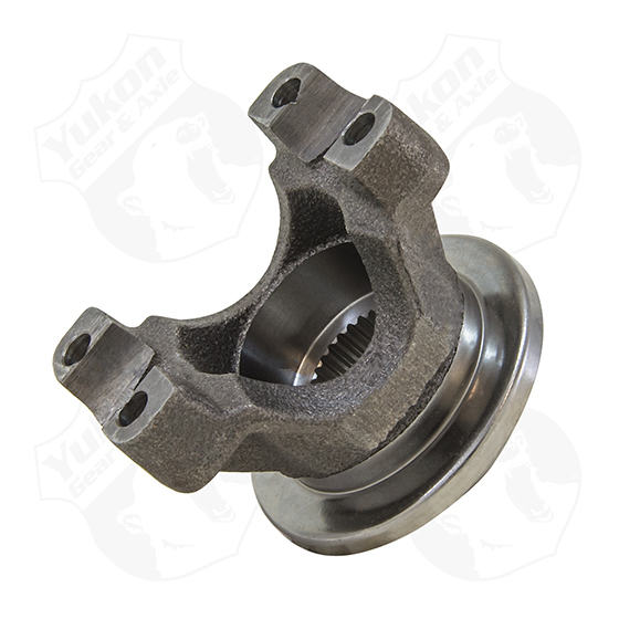 YY GM3996118 Yukon Gear And Axle Pinion Yoke GM 12-Bolt Car & Truck