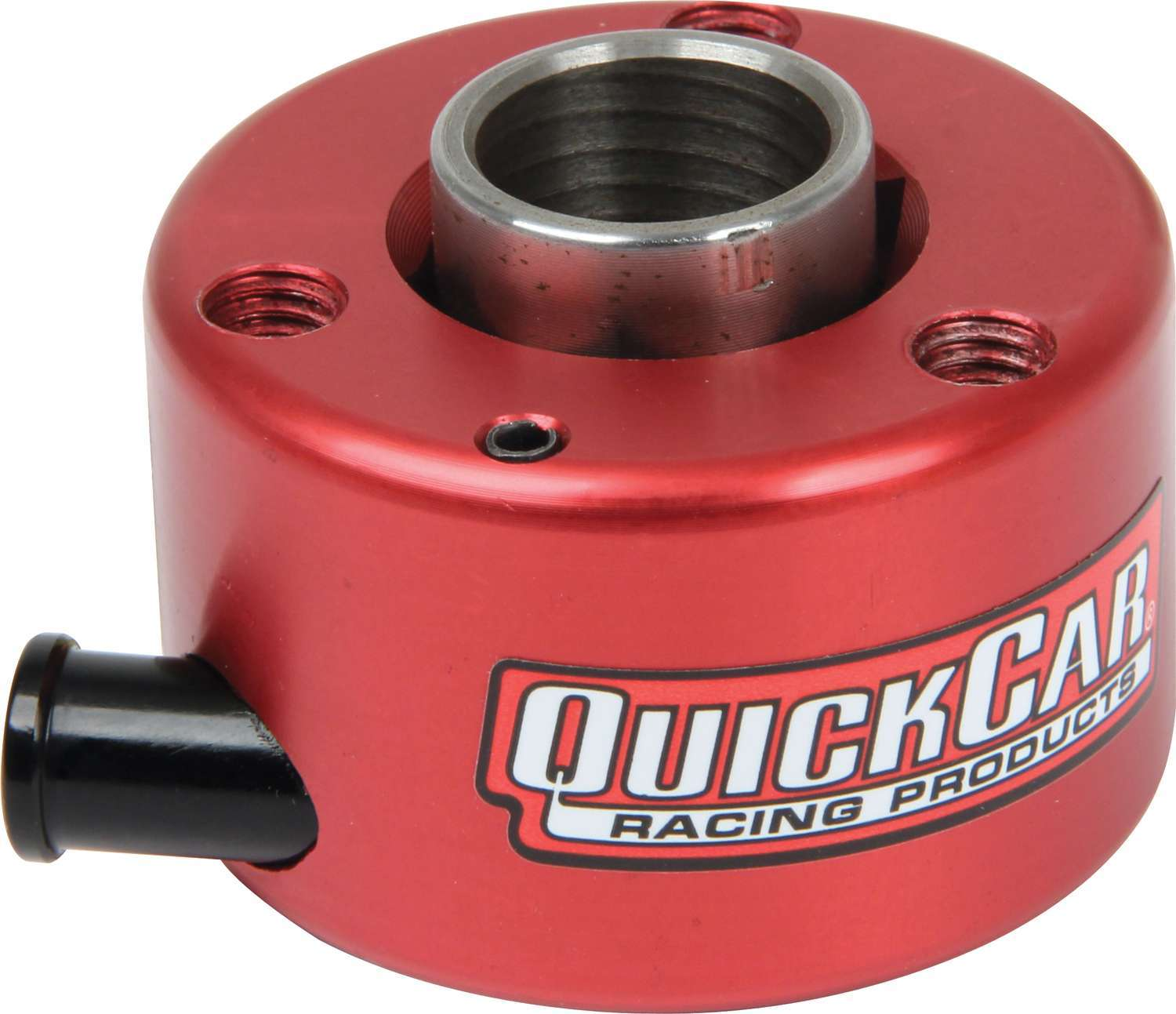 68-010 Quickcar Racing Products Steering Disconnect Pin Type Alum