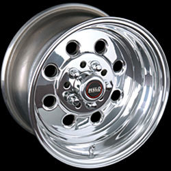 90-58346 Weld Racing 15 X 8in. Draglite 5 X 4.5-4.75in. 3.5in. BS