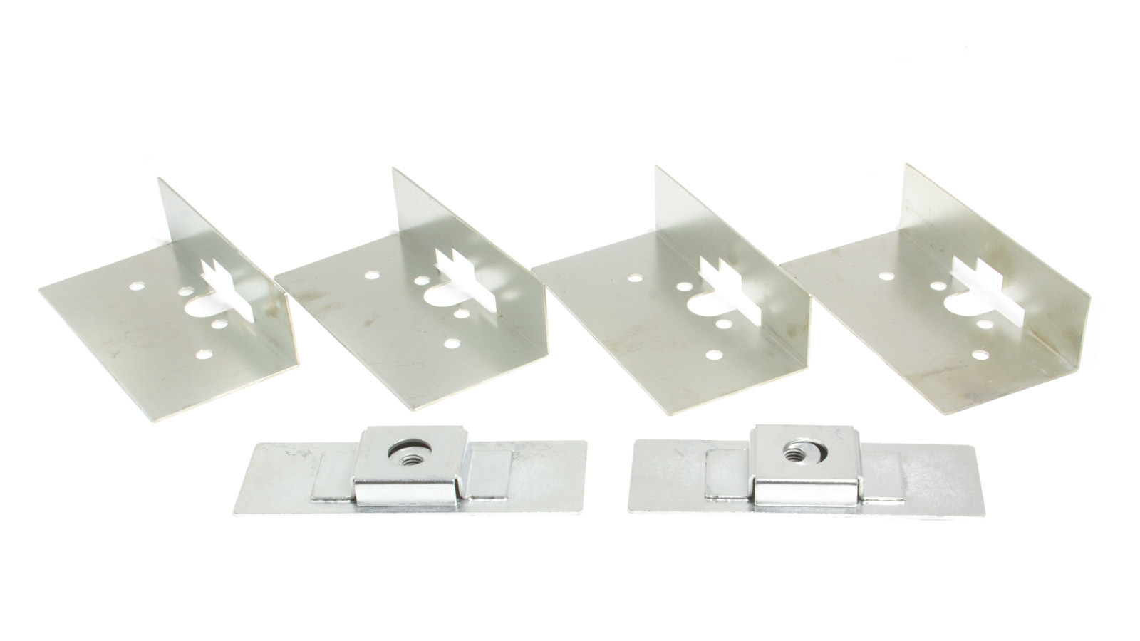 AUTBCINSTL Auto-Loc Bearclaw Installation Kit For Large Latches
