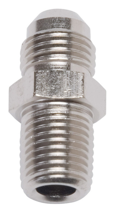 660431 Russell Endura Adapter Fitting #4 to 1/4 NPT Straight