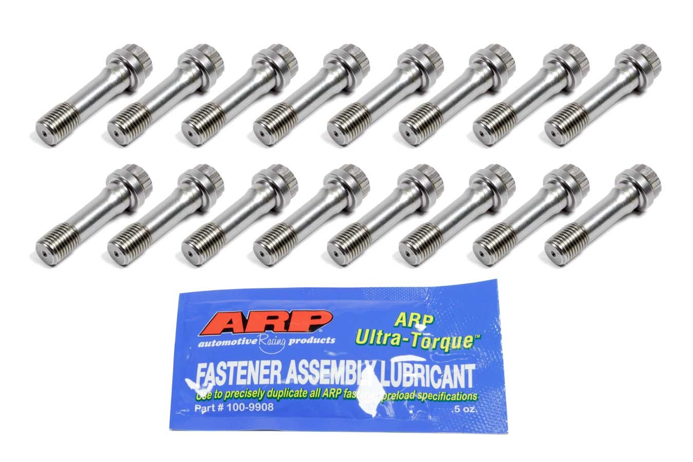 EAG14000 Eagle Connecting Rod Bolts - SBC 7/16 ARP L19 (16)