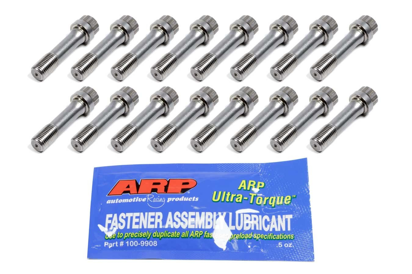 EAG20070 Eagle ARP 2000 Series 3/8 Rod Bolts 1.500 16pk
