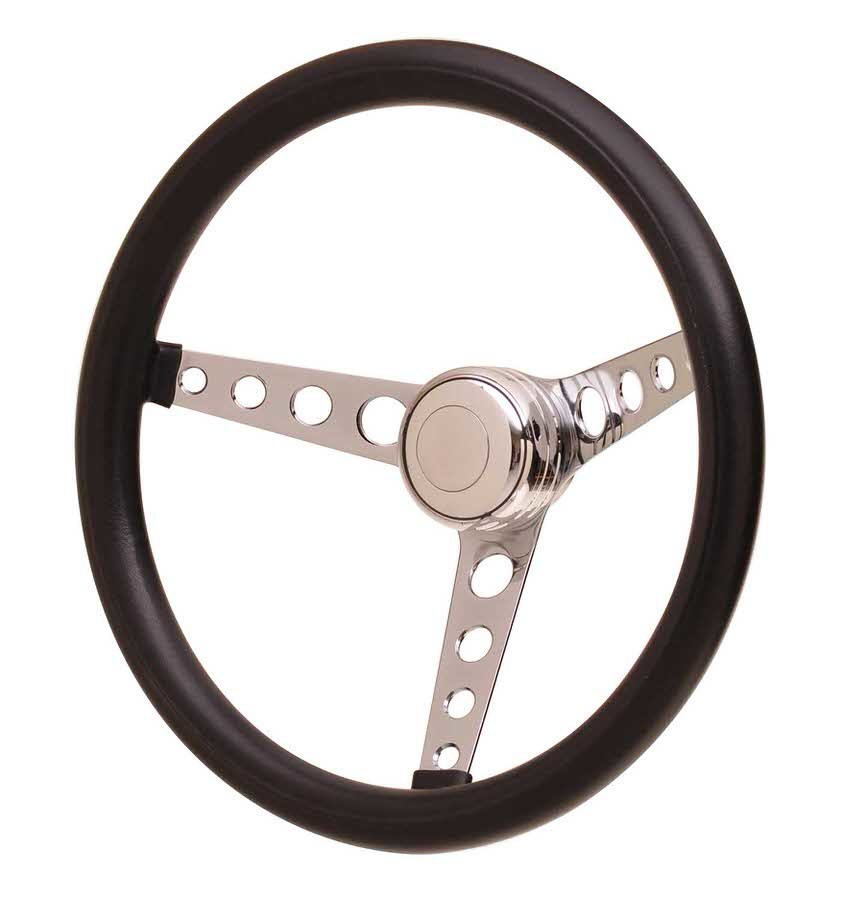 14-4331 Gt Performance Steering Wheel GT3 Classic Foam