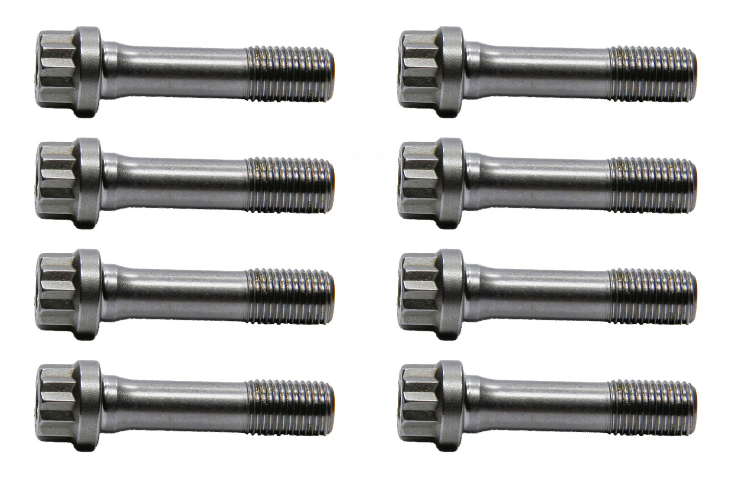 EAG20060 Eagle ARP 2000 Series 3/8 Rod Bolts 1.500 8pk