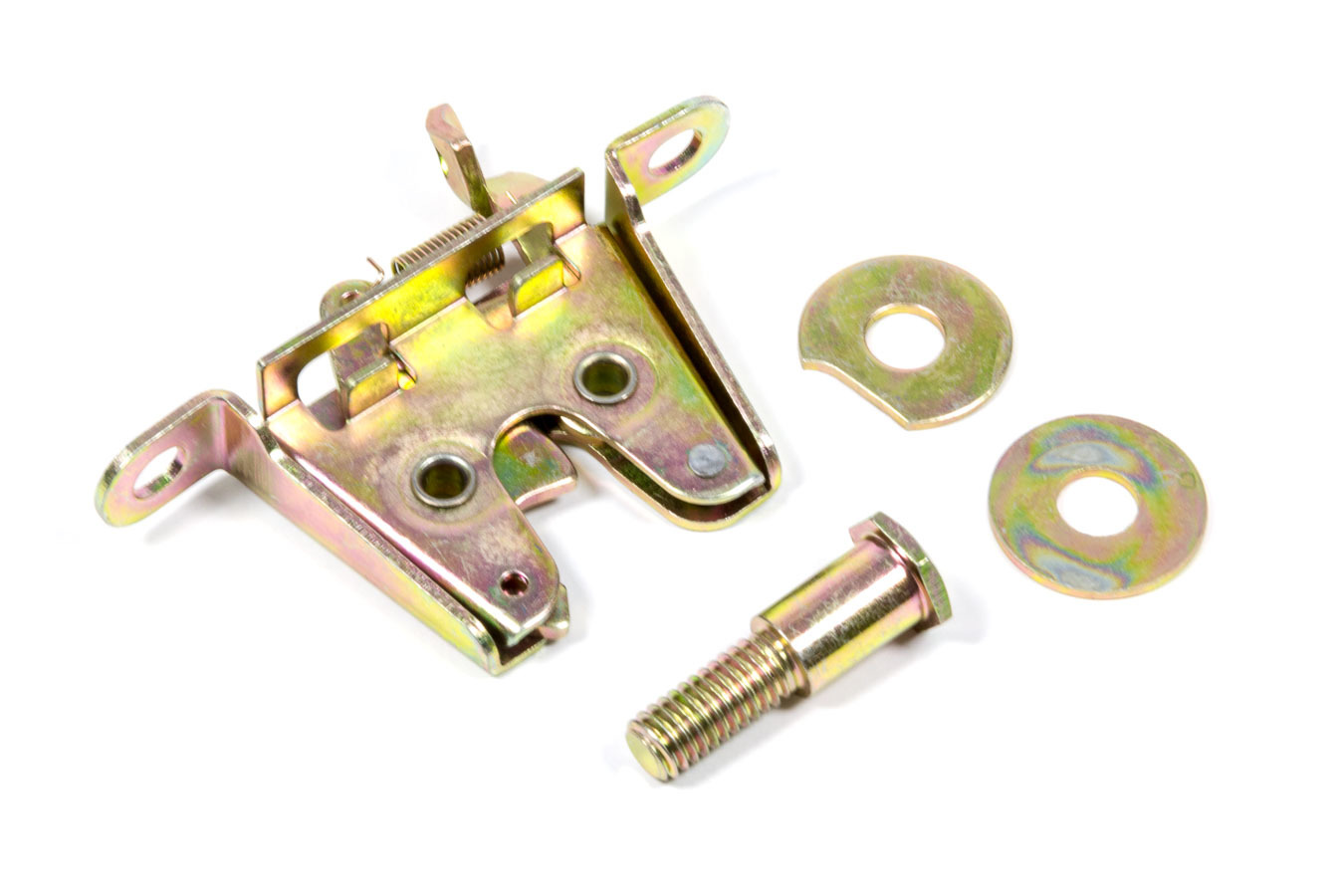 AUTBCTR2 Auto-Loc Small Trunk Latch and Stricker Bolt