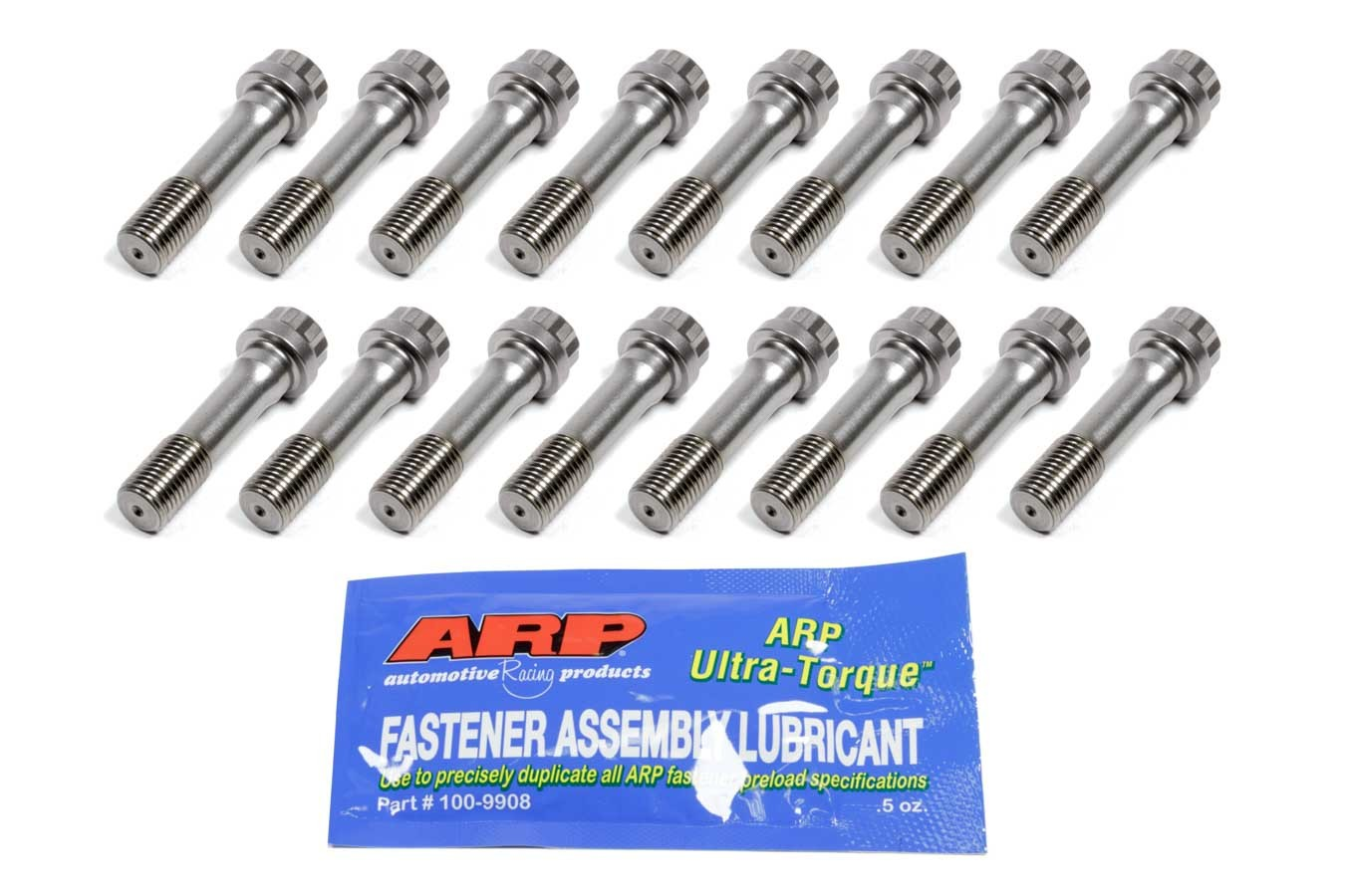 EAG14020 Eagle 7/16 x 1.750 ARP L19 Rod Bolt Set (16)