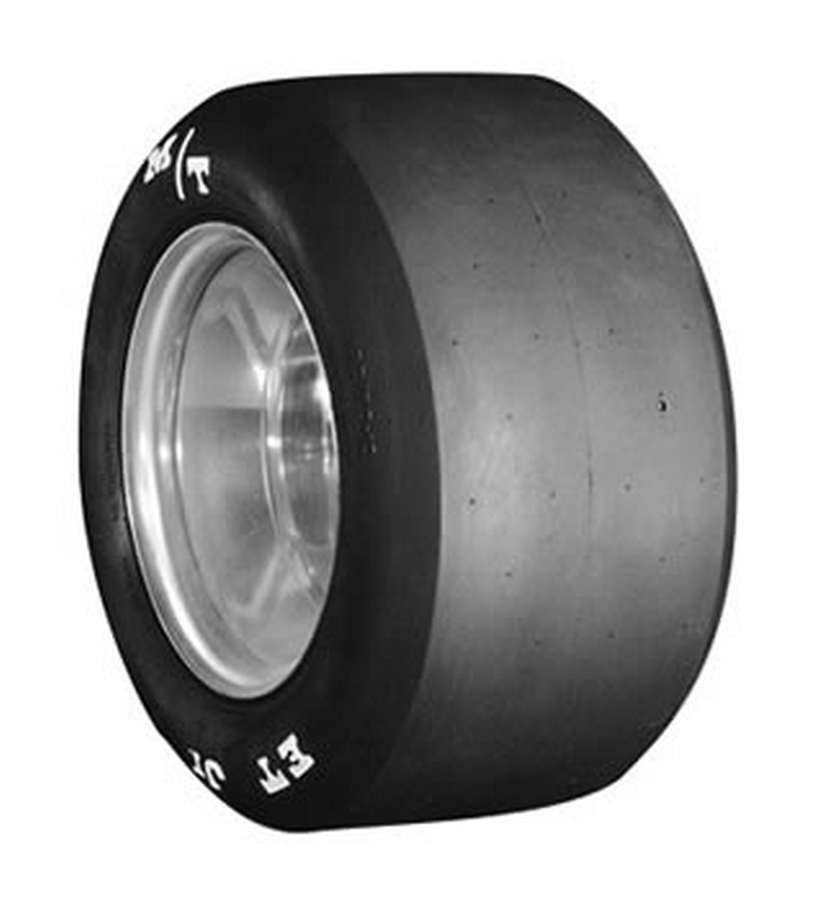 90000000947 Mickey Thompson 19/8-10 ET Jr. Drag Tire