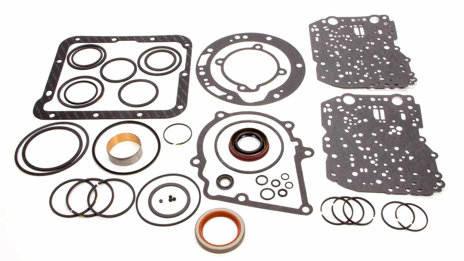 528700 Tci Trans Racing Overhaul Kit Ford C-4 70-Up