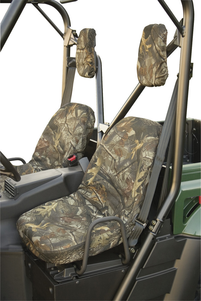 Classic Acc. 18-145-016003-00 Classic Bucket Seat Covers Camo