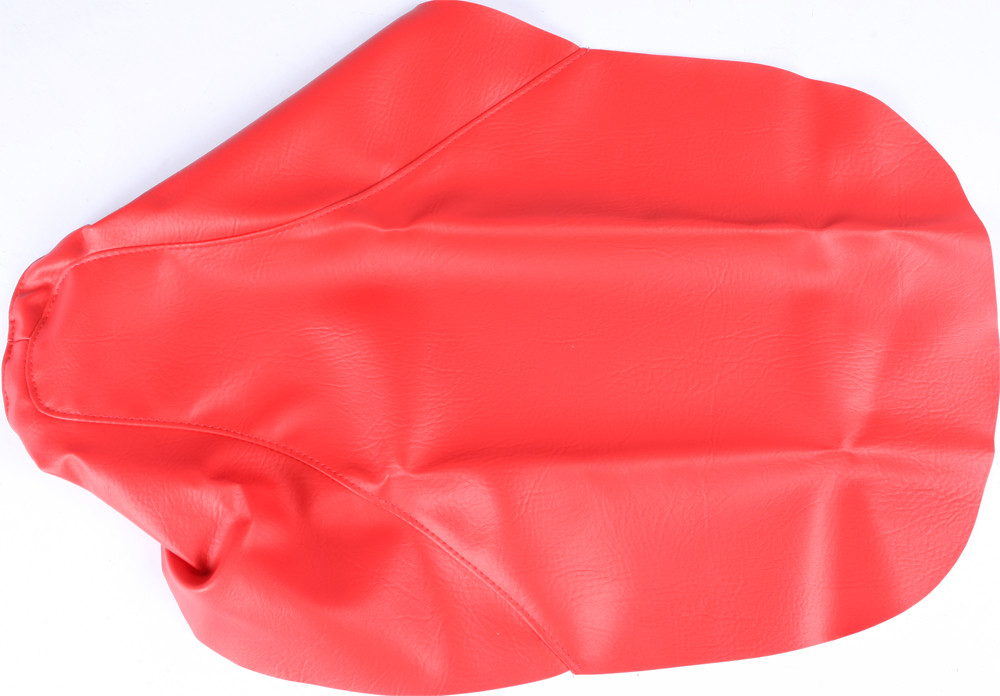 Cycle Works 35-12596-02 Seat Cover Red