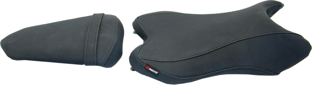 Ht Moto SB-BMW04-B Seat Cover Black/Carbon All Rt1200
