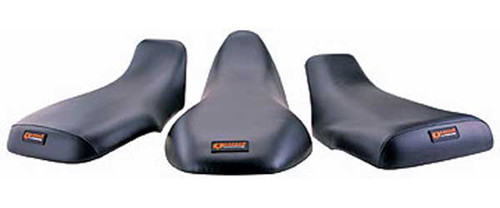 Quad Works 30-12586-02 Seat Cover Standard Red