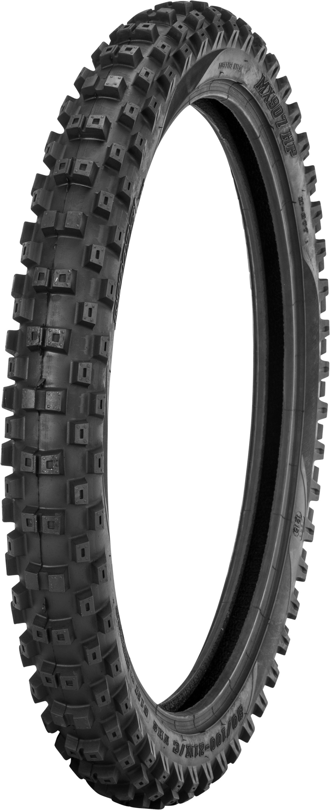 Sedona MX1209018HP Tire Mx907Hp Rear 120/90-18 65M Bias Tt