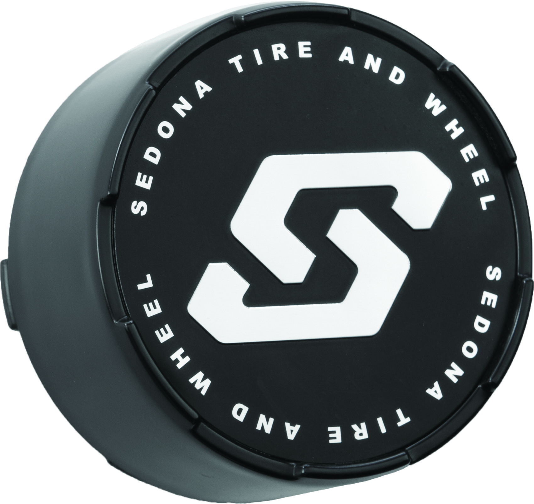 Sedona CPS-A72-156B Split 6 Wheel Cap 4/137-156