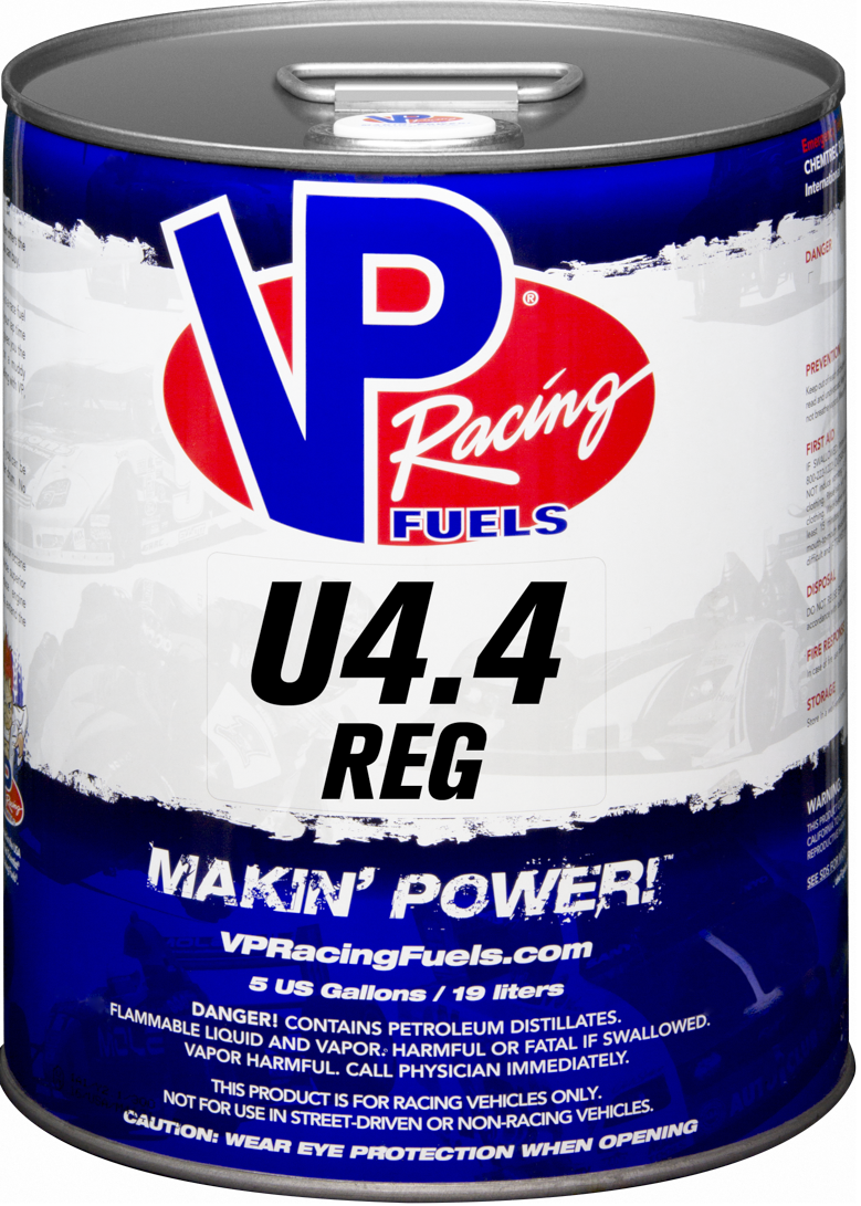 Vp Racing 2382 U4.4 Reg VP Fuel