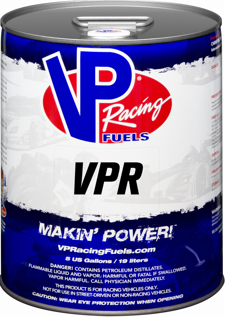 Vp Racing 6392 VPR VP fuel