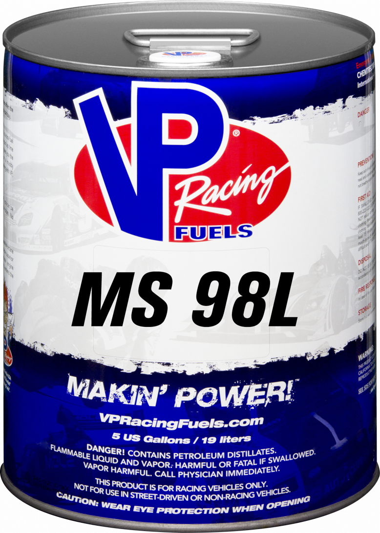 Vp Racing 5122 MS 98L VP Fuel