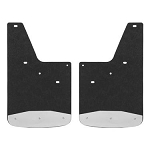 251520 Luverne Mud Flap Direct Fit 12 X 20 Inch