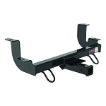 31374 Curt Hitch Trailer Hitch Front 2 Inch Receiver