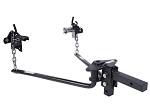 HUS31995 Husky Towing Weight Distributing Hitch
