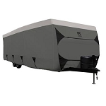 80-423-151001-RT Classic Accessories RV Cover For Travel Trailers
