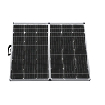 USP1008 Zamp Solar 140 Watt Portable Solar Kit