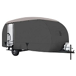 80-429-141001-RT Classic RV Cover For R-Pod And Sloped Travel Trailers