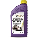01154 Royal Purple Oil SAE 15W-40