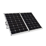 Zamp Solar 200 Watt Portable Solar Charging Kit ZS-US-200-P RV Solar