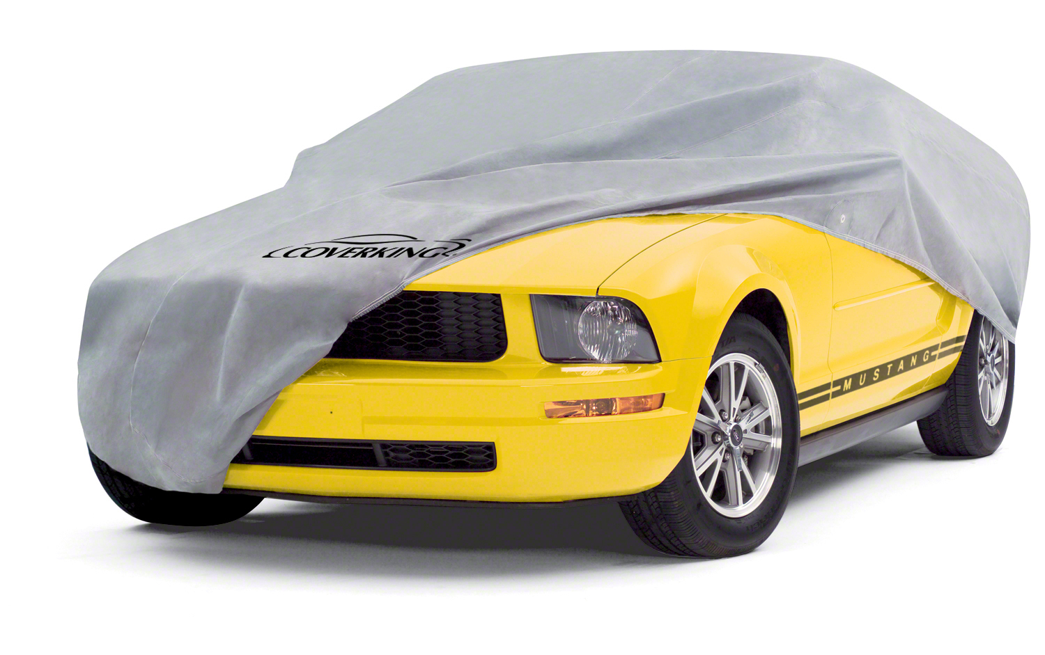 UVCCAR4S98 Coverking Car Cover Fits Sedans Up to 19 Foot