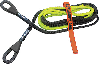 176757 Bubba Rope Winch Cable 17200 Pound Break Strength