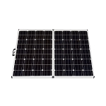 Zamp Solar 160 Watt Portable Solar Charging Kit ZS-US-160-P