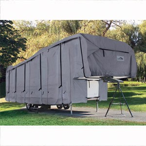 Camco Cover 5th Wheel UltraGuard 40' 45858
