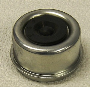 014-122064 AP Products Trailer Wheel Bearing Dust Cap Fits 5.2K And