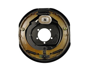 014-122451-B AP Products Trailer Brake Assembly Fits 4000 Pound To