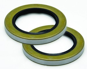 014-139514-2 AP Products Trailer Wheel Bearing Seal Pack Of 2