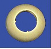 06482 Elkhart Supply Hose End Fitting Seal Used For Ballcock Adapter