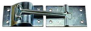 10505 JR Products Door Catch Replacement For Any T-Type Of Door Holder