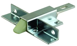 11715 JR Products Access Door Latch For RV Baggage And Compartment