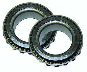 014-122090-9 AP Products Axle Bearing Use With 1-1/4 Inch Out