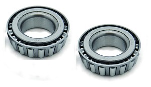 014-127009-8 AP Products Axle Bearing Use With 1-1/4 Inch Out
