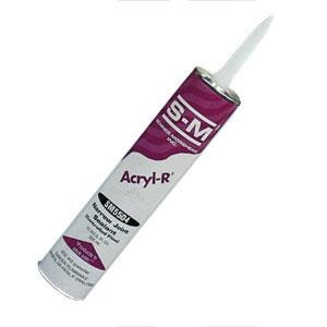 SM5504 WHITE CTG John Latta Roof Sealant Used To Seal Mechanically