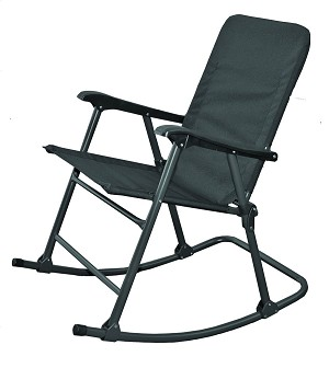 13-6509 Prime Products Chair Rocker Chair
