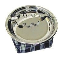 14-6005 Prime Products Ash Tray For Picnic Tables/ Lawn Chairs And