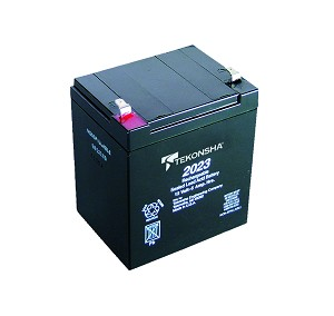 2023 Tekonsha Trailer Breakaway System Battery Fits Trailer Breakaway