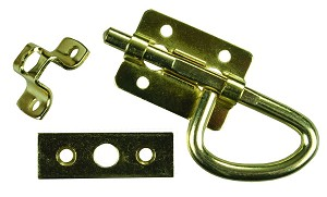 20645 JR Products Access Door Latch Universal