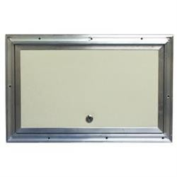 22-0572 Interstate RV Doors Access Door 14 Inch x 18 Inch Door