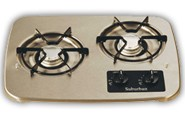 3071AST Suburban Mfg Stove Drop-In Cooktop
