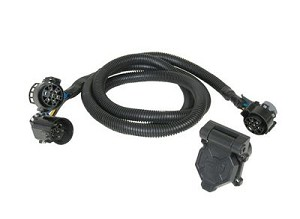 Cool 30342 Husky Towing Trailer Wiring Connector Fifth Wheel Wiring Wiring Digital Resources Funapmognl